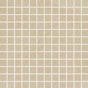Rockstone beige mozaika cieta mat - dlaždice mozaika 29,8x29,8 béžová matná
