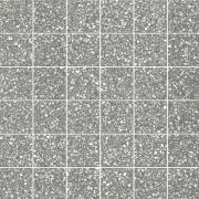 Mosaico 5x5 Grigio - dlaždice mozaika 30x30 šedá