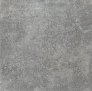 Silver 20 mm - dlaždice rektifikovaná 80x80, 2 cm šedá
