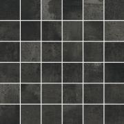Mosaico 5x5 Dark - dlaždice mozaika 30x30 černá